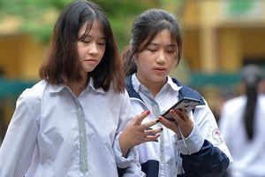 Đà Nẵng công bố điểm chuẩn vào lớp 10 năm 2019