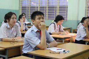 Hà Nam chính thức công bố điểm thi vào lớp 10