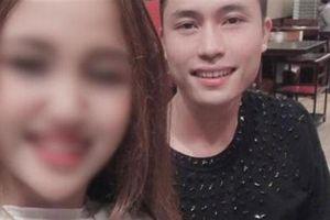Cô gái xinh đẹp bị hại ở Hoàng Mai: Camera ghi lại