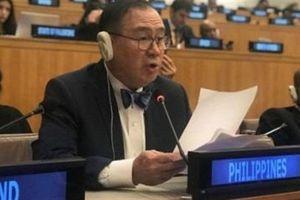 Tàu Việt cứu 22 ngư dân Philippines: Manila nói lời gan ruột