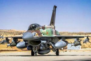 Nóng: Tiết lộ sốc về số đầu đạn hạt nhân Israel bí mật sở hữu