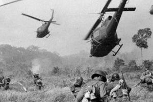 Những chiến thuật kinh điển của QĐND Việt Nam (Kỳ 4): Nhử 'cóc' vào rọ