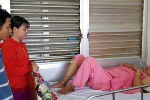 Vụ bệnh nhân gãy xương sườn bị khoan nhầm chân: Do nhầm lẫn bệnh nhân