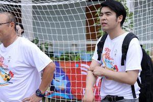 'Cáo già' đứng sau quá trình gia hạn của HLV Park Hang-seo là ai?