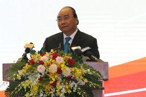 Thủ tướng Nguyễn Xuân Phúc: 'BĐKH - nguy cơ lớn, thời cơ cũng lớn'