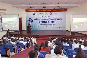 Hơn 130 học giả trong nước và quốc tế tham gia hội thảo VEAM 2019