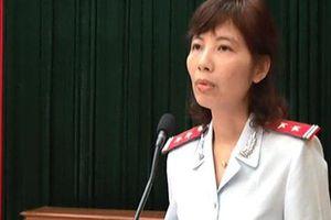 3 thành viên đoàn Thanh tra Bộ Xây dựng bị khởi tố tội 'Nhận hối lộ'