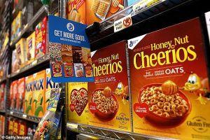Phát hiện sốc: Tìm thấy hóa chất diệt cỏ trong 21 loại ngũ cốc