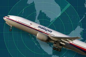 Vụ MH370 mất tích: Chính cơ trưởng đã cố tình đâm máy bay?