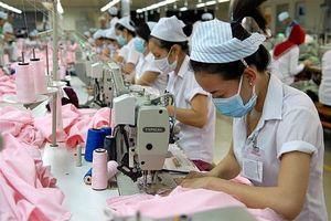 Lễ Công bố cấp Chứng thư xuất khẩu qua Internet cho hàng dệt may xuất khẩu sang Mê-hi-cô
