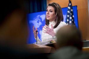 Mỹ và đồng minh lên tiếng về tuyên bố sản lượng uranium làm giàu của Iran