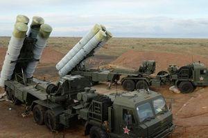 Mua S-400 Nga, Thổ Nhĩ Kỳ sắp phải trả giá?