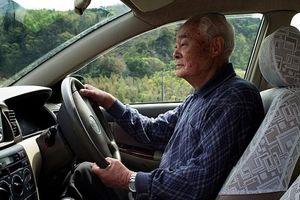 Hạn chế tai nạn ô tô do người cao tuổi cầm lái, Nhật Bản công bố các biện pháp ngăn chặn