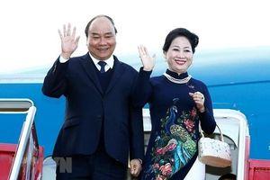 Thủ tướng Nguyễn Xuân Phúc sẽ tham dự Hội nghị cấp cao ASEAN 34 tại Thái Lan