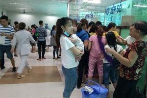 Sốt xuất huyết gia tăng đột biến tại Hà Nội: Vì đâu nên nỗi?