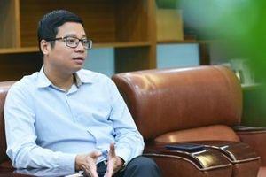Viettel cam kết tiên phong cùng quá trình chuyển đổi số tại Việt Nam