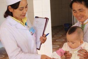 Điểm sáng y tế Tam Đường