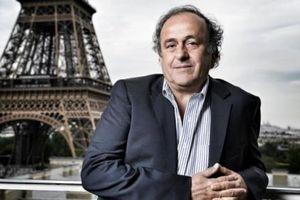 Cựu chủ tịch UEFA bị bắt để điều tra nhận hối lộ từ Qatar
