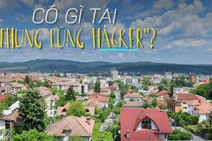 'Thung lũng Hacker' trở thành 'mỏ' tài năng công nghệ thông tin