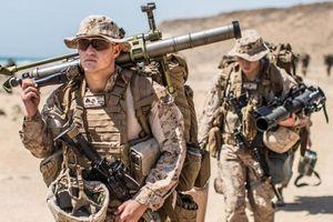 Mỹ điều thêm 1.000 quân đến Trung Đông giữa căng thẳng với Iran