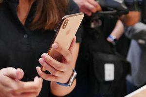 iPhone 2019 chưa ra, thông tin iPhone 2020 đã xuất hiện
