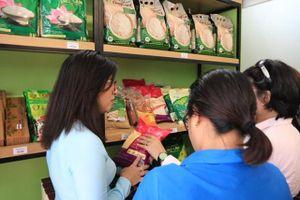 Thêm một hệ thống phân phối thực phẩm an toàn gia nhập thị trường