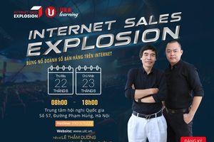 Gặp gỡ chuyên gia 'Bùng nổ doanh số trên internet': Kỳ 1 - TS Lê Thẩm Dương