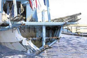 Mỹ kêu gọi điều tra kỹ lưỡng vụ tàu Trung Quốc đâm tàu Philippines ở Biển Đông