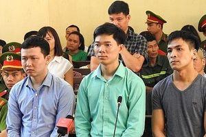 Bị cáo Hoàng Công Lương tha thiết xin được hưởng án treo