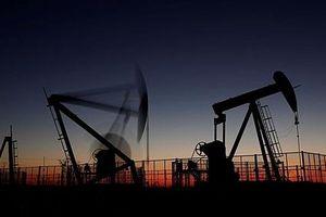 Giá dầu thô tăng mạnh do những lo ngại về kinh tế thế giới