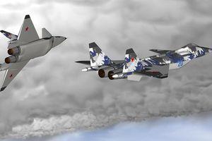 Tiêm kích tàng hình Trung Quốc thực ra là bản nhái máy bay chết yểu của Nga?