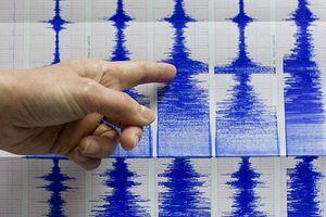 Trung Quốc: Động đất gần biên giới Triều Tiên, nghi do nổ