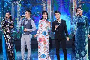 Thi sỹ tài hoa Nguyễn Bính lên sóng trong 'Người kể chuyện tình'