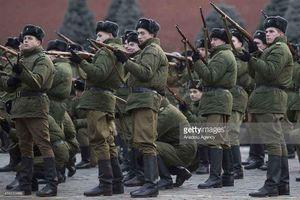 Nga củng cố an ninh biên giới trước thời điểm Mỹ điều quân đến Ba Lan