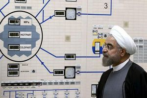 Iran đang thử thách quyết tâm của Mỹ
