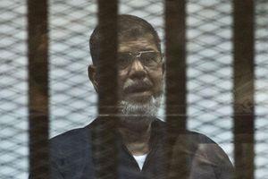 Cựu Tổng thống Ai cập chết trong tù sau khi cảnh báo sẽ tiết lộ nhiều bí mật?