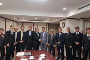 Inpex đạt được thỏa thuận khung cho dự án LNG trị giá 20 tỷ USD của Indonesia