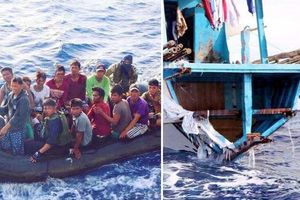Ngư dân Philippines thất vọng khi tổng thống không đòi Trung Quốc chịu trách nhiệm