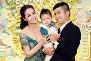 Nhật Kim Anh tức giận khi bị nói bỏ bê con sau ly hôn
