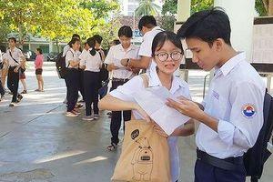 Gần 700 thí sinh thi lớp 10 ở Khánh Hòa bị điểm 0 môn Toán
