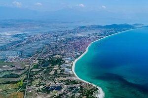 Chính thức gỡ lệnh đóng băng đất Bắc Vân Phong