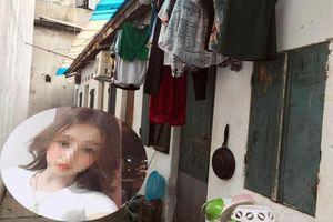Gia cảnh éo le nữ DJ xinh đẹp bị người yêu sát hại tại phòng trọ Hà Nội