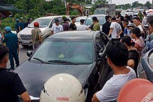 Vụ bao vây xe chở công an ở Đồng Nai: Khởi tố vụ án, Bộ Công an vào cuộc