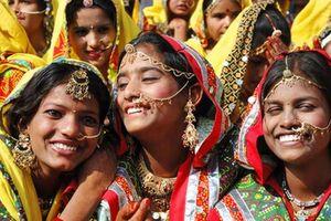 Ấn Độ sẽ vượt Trung Quốc thành nước đông dân nhất thế giới vào năm 2027