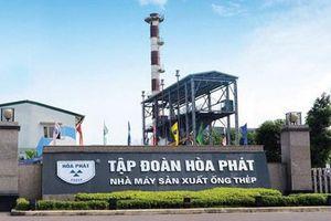 Vợ chồng Chủ tịch Hòa Phát đăng ký mua hơn 6,4 triệu cổ phiếu HPG