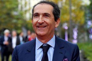 'Ông trùm' viễn thông Pháp chi 3,7 tỷ USD thâu tóm hãng bán đấu giá Sotheby's