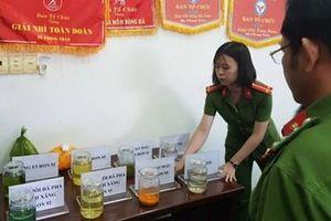 Đường dây sản xuất xăng giả tại Đắk Nông: Những bí mật lần đầu tiết lộ