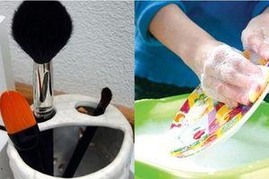 Đừng quên 8 thứ đồ bẩn 'kinh hoàng' trong nhà mà cả năm bạn chẳng bao giờ giặt rửa