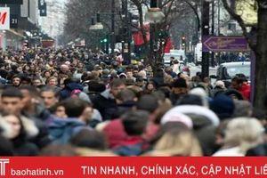 Liên Hợp quốc: Dân số thế giới sẽ đạt 9,7 tỷ người vào năm 2050