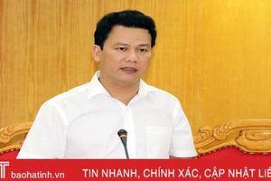 Tăng trưởng kinh tế - xã hội Hà Tĩnh đứng thứ 2 toàn quốc